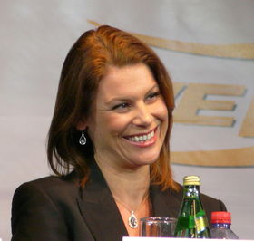Michaela Tabb Press Conference