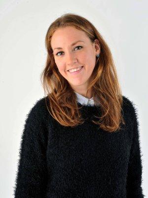 Louise O'Neill author Denis Minihane