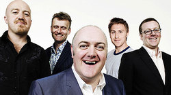 Mock the Week Publicity Photo