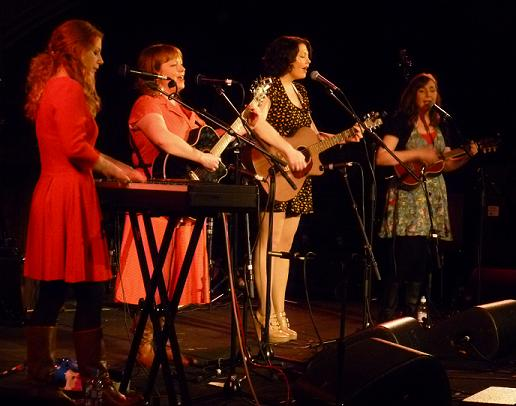 Cornshed Sisters, Union Chapel by John Kell via flickr.jpg