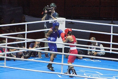 Nicola Adams Olympics fight.jpg