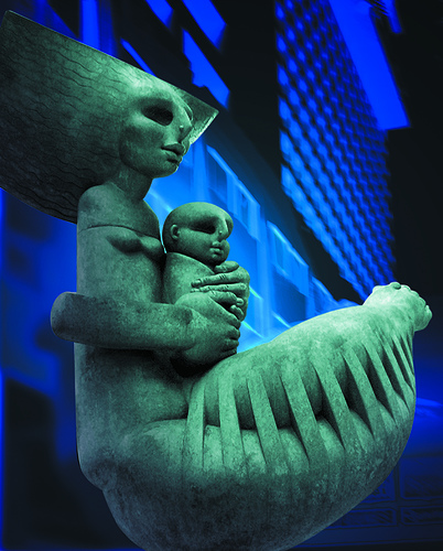 Sculpture-mother and child.jpg