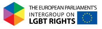 Logo of the European Parliament's Intergroup on LGBT Rights