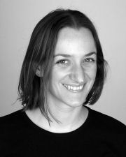 kate smurthwaite headshot